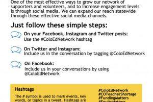 CEN Social Media
