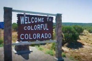 What makes Colorado, Colorado?
