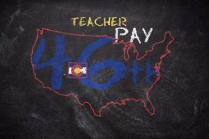 Despite a booming economy, Colorado's school funding lags